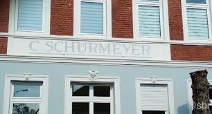 Das ehemalige Gast- und Wohnhaus Schürmeyer in Glane – Osnabrücker Land und  Leute von gestern und heute